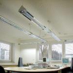 Bürobeleuchtung Tageslicht & Vollspektrum